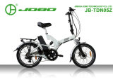 Ce EN15194 Джобо Jb-Tdn05z полной приостановки электрический велосипед складные 20
