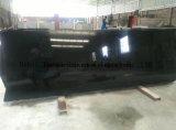 Controsoffitto del nero dello Shanxi (granito nero, il nero della Cina, il nero assoluto)