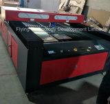 金属の非金属のための飛行CNCレーザーのカッター機械Flc1325A
