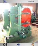 Professional 2 Roller Calandra de borracha para produção de folhas de borracha eficiente