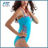 Swimsuit Beachwear костюма заплывания Бикини способа Oriange
