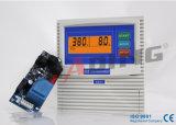 380V de l'eau du panneau de commande de la pompe en trois phases de contrôle et de protéger la pompe universelle