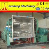 amassadeira da farinha da máquina de mistura do vácuo 500L