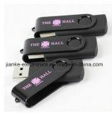 Promozione di alta qualità USB Flash Pen con logo stampato (307)