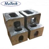 주문 정밀도 주철강 주물 ISO 1161년 콘테이너 구석