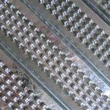 de Lat van de Rib van het Netwerk van het Pleister van het Plafond van 0.4mm/de Lat van de Rib van het Netwerk van het Malplaatje