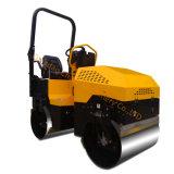 1 Diesel van de Voorwaarde van de ton de Nieuwe TrillingsPers van de Wegwals