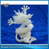 3D kundenspezifischer Plastikdrucken3d rapid-Prototyp