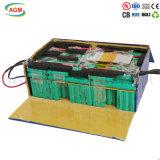 Temperatura 25.9V 85ah 7s39p del paquete de la batería recargable del OEM baja