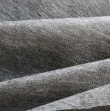 إمداد تموين [25غ] لباس داخليّ شريكات ورقة - يصفّ ورقة وبوليستر نقطة مزدوجة [نون-ووفن] [إينترلين]