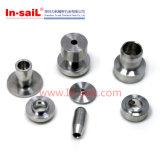 Fabricante fazendo à máquina das peças do CNC da precisão do serviço do OEM do fornecedor de China