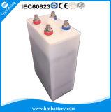 nachladbare Nickel-Eisen-Batterie 1.2V Ni-F.E. Batterien für erneuerbare Energie