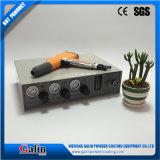 Mini-/klein/Labor/Fachmann/Cer/neues/Handbuch/automatisch/elektrostatische/Puder-Beschichtung/System mit Puder Fludizing Zufuhrbehälter - Esp101
