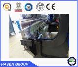 Мы67K-160X4000 электрический Гидравлическая синхронизация гидравлический листогибочный пресс с ЧПУ