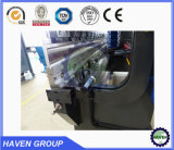WE67K-160X4000 CNCの電気油圧同期油圧出版物ブレーキ