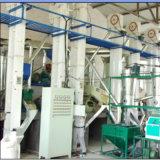 Linha de produção do moinho do trigo mourisco
