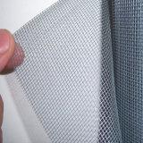 Suministro de la fábrica de fibra de vidrio de la pantalla de insectos Mosquitera Ventana