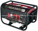 gerador elétrico para o uso Home com Ce&GS, da gasolina de China do começo 2kw certificado ISO9001