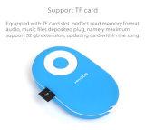 Altifalante portátil com Bluetooth, sem fios e TF FUNÇÃO CARTÃO