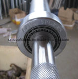 Olympischer Schutt-Gewicht-Platte Dumbellwith SGS (usnv82451)