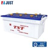 자동 자동차 배터리 시동기 납축 전지는 비용이 부과된 건전지 N150 TNT를 말린다