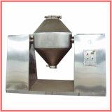 Secador giratório do vácuo do cone com aquecimento do revestimento