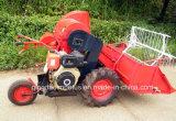 Machine moissonneuse-batteuse chaud de haute qualité en vente dans l'Indonésie