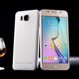 5.0 pulgadas HD pantalla de teléfono móvil, Mtk6580 Quad Core 3G teléfono celular (A8)