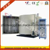 Machine d'équipement de métallisation à vide en plastique