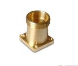 Machinerie OEM de précision les pièces d'usinage CNC en cuivre