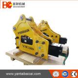 Koreanischer seitlicher Typ Qualität Soosan hydraulischer Unterbrecher (SB43)