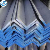 201穴が付いている熱間圧延75X75鋼鉄山形鋼