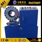 Máquina de friso da mangueira hidráulica manual pequena a mais popular da alta qualidade