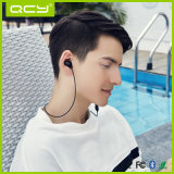 Bluetooth Earbudsを隔離する耳の騒音の耳上のQy33 Qcy