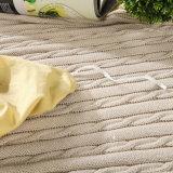 Fabbrica del coperchio della trapunta del cotone di alta qualità