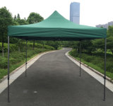 3x3m Exterior Green Top Pop up Gazebo dosel plegable