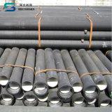 Pipe malléable de fer de tube de fer de moulage d'En598 En545 pour l'approvisionnement en eau