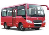 Hete Verkoop van Dongfeng 6m 19-22 de Bus/de Bus van de Toerist van Zetels 115HP
