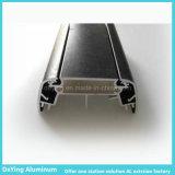 Extrusion/Aluminium de alumínio Profile Power Supply Box com Anodizing