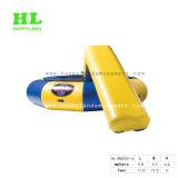 遊園地のための膨脹可能な水トランポリンを跳ぶ耐久財0.9mm PVC