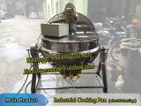 Purè che cucina la caldaia elettrica del riscaldamento della caldaia 300L