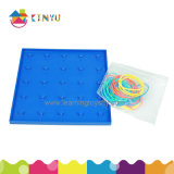 数学Educational Toy Geoboards 7X7