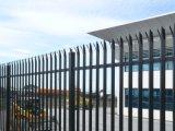 África de alta qualidade no mercado paliçada de Alta Segurança do Painel da Barragem