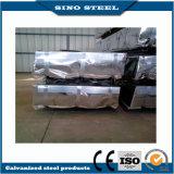 PPGI vorgestrichenes gewölbtes Stahlblech für Dach-Gebäude