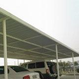 屋根ふきは鋼板の建築材料の金属によって着色された鋼板に電流を通した