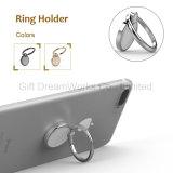 이동 전화 및 iPad를 위한 360 도 형식 디자인 반지 홀더