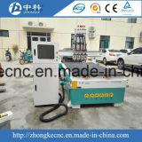 CNC van het Ontwerp van het Houtsnijwerk van de HoofdDeur van de Machine van de Houtbewerking Router van uitstekende kwaliteit 1325
