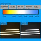 Indicatore luminoso del tubo di SMD2835 1500mm T8 LED per illuminazione dell'ufficio