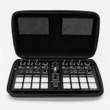 Cor Preto Clássico EVA Maleta Bag para controlador de DJ Ddj-Sp1 (FRT2-374)