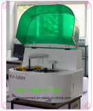 2017 Meilleur choix de matériel de laboratoire de test de sang analyseur de chimie bio